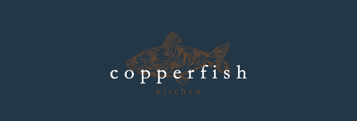 Copperfish Kitchen Boca Raton