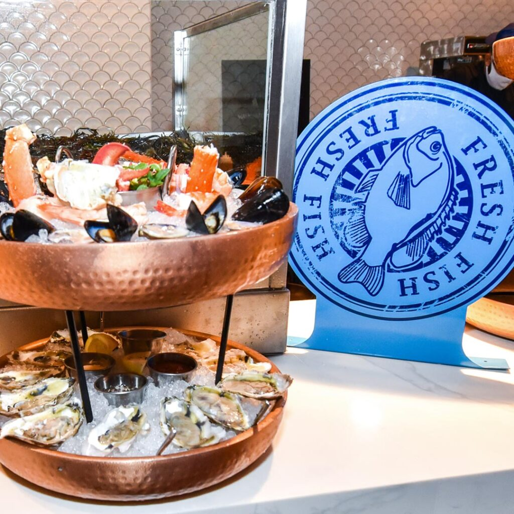 Fresh Shellfish Boca Raton