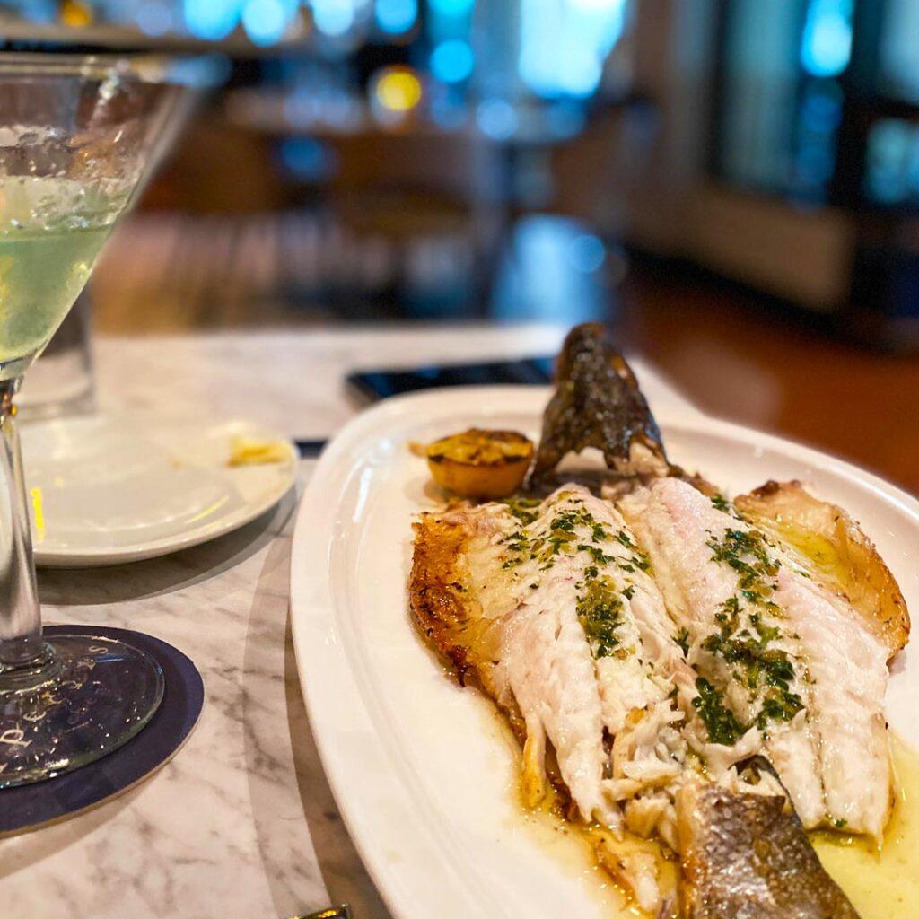 Fresh Seafood Boca Raton