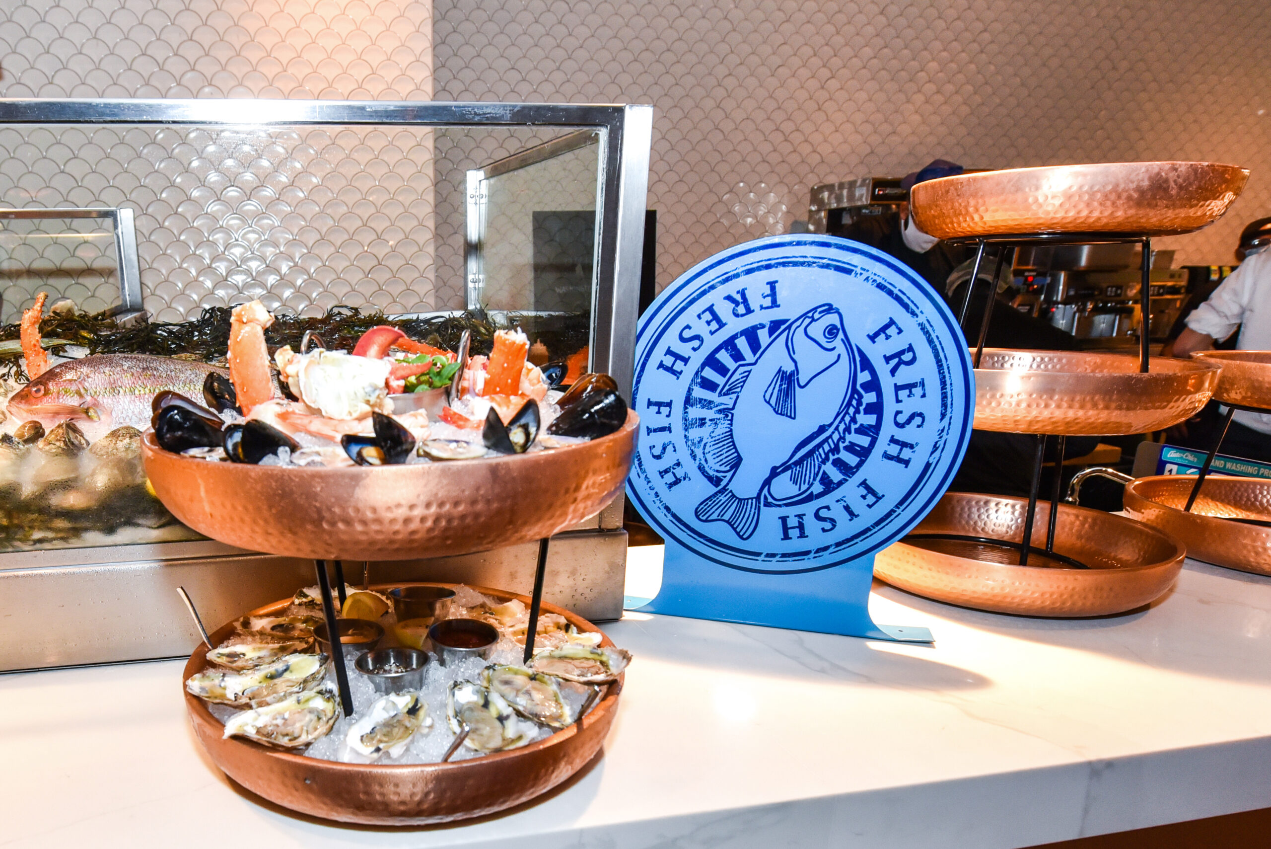 About Copperfish Kitchen